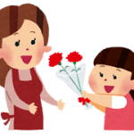 母の日にカーネーションを贈るのはなぜ?色の意味と花言葉!
