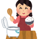 ご飯を鍋で炊くコツ!1合からの簡単な炊き方と火加減や水の量は?
