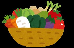 野菜を冷凍保存する方法!期間はどのくらい大丈夫?