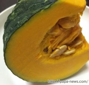 冬至かぼちゃの意味と由来を調べてみた